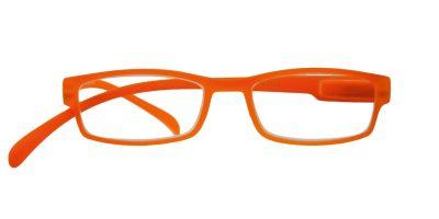 Klammeraffe Lesebrille No 01 orange