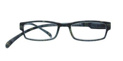 Klammeraffen Brille 08 Jeans